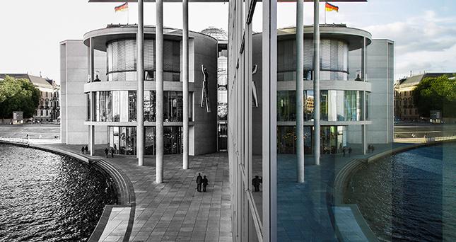 Fotoreise Berlin - Regierungsviertel am Spreebogen