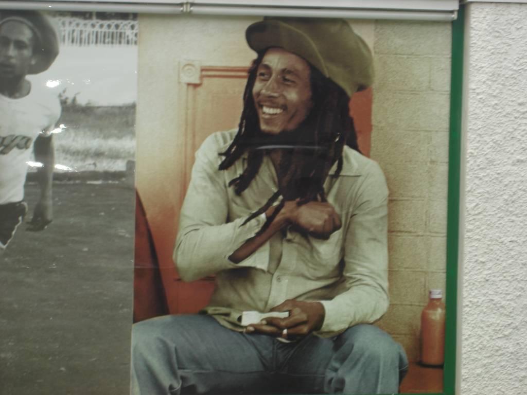 Jamaika – Reggae und Meer