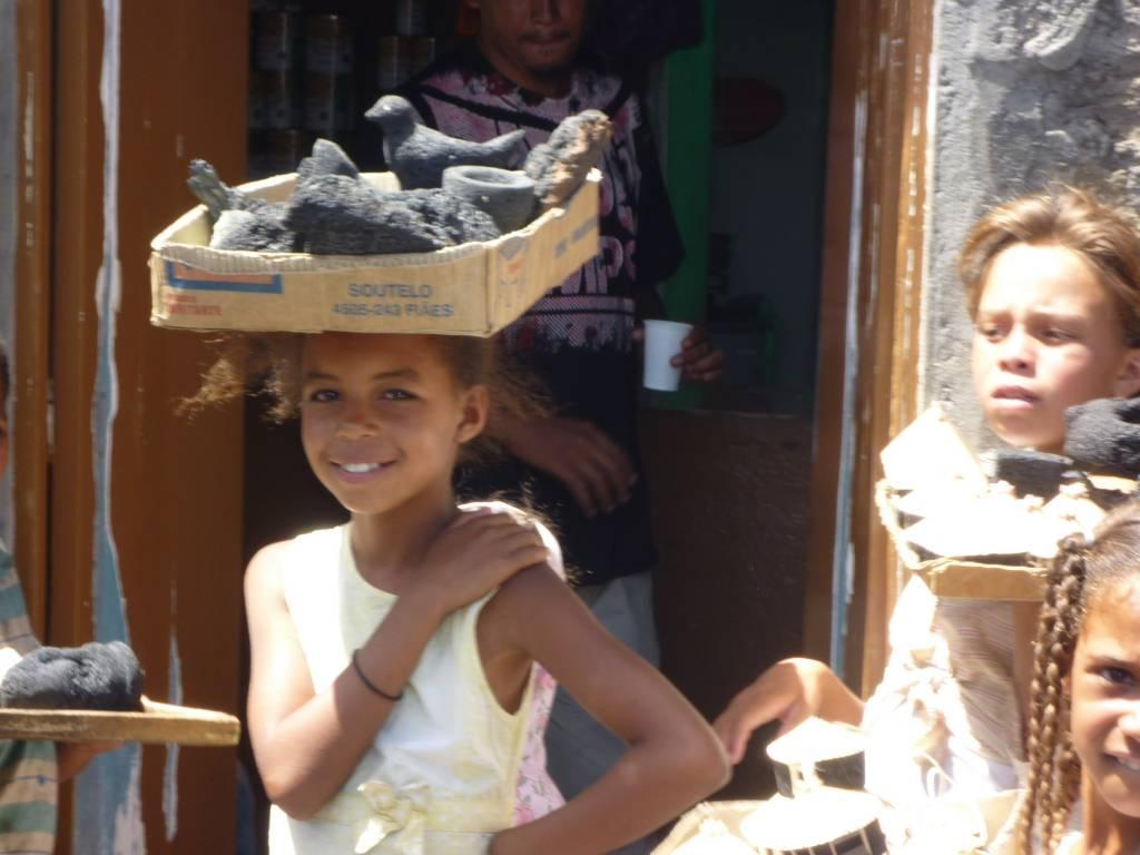 Kapverden: Relaxen vor der Westküste Afrikas