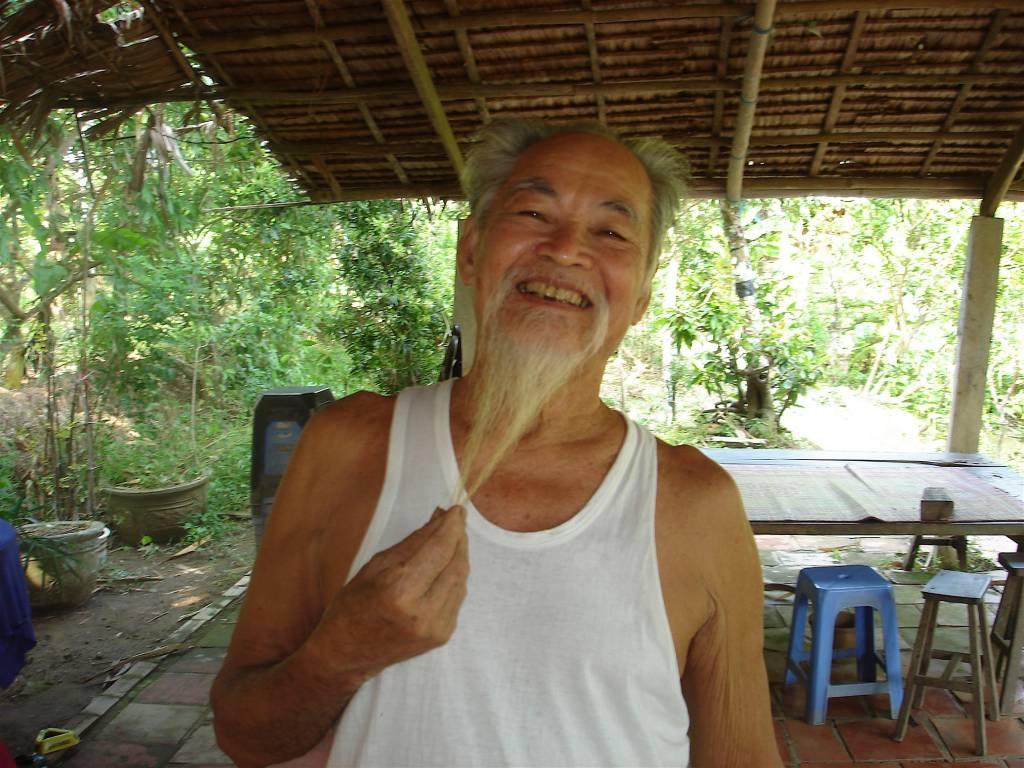 Vietnam für Einsteiger: Von Ho-Chi-Minh-City zum Mekong