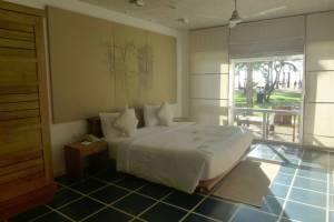 Mein Zimmer im Jetwing Hotel