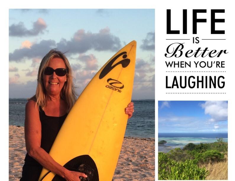 Mauritius – Traumurlaub unter Smileys