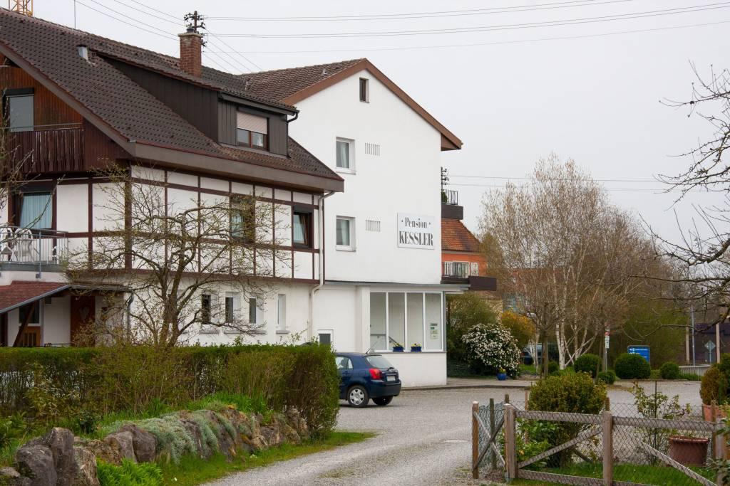 Bestes TUI Hotel (Autoreisen): Pension Kessler in Uhldingen am Bodensee