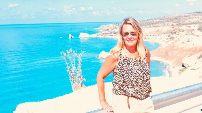 Hotspot für jeden Zypern-Urlauber. Hier soll Aphrodite aus dem Meer gestiegen sein Foto: m.persian